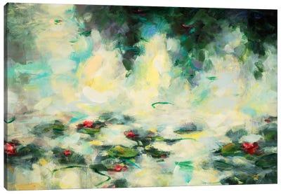 Solstice X Canvas Print #DAG60