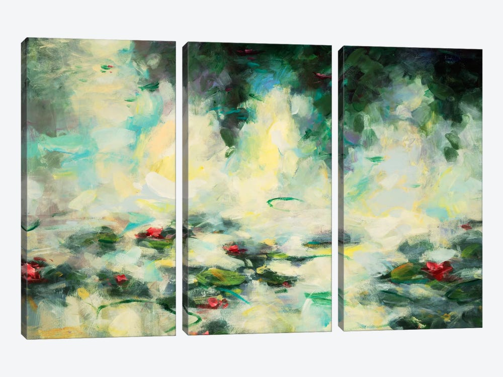Solstice X by DAG, Inc. 3-piece Canvas Artwork
