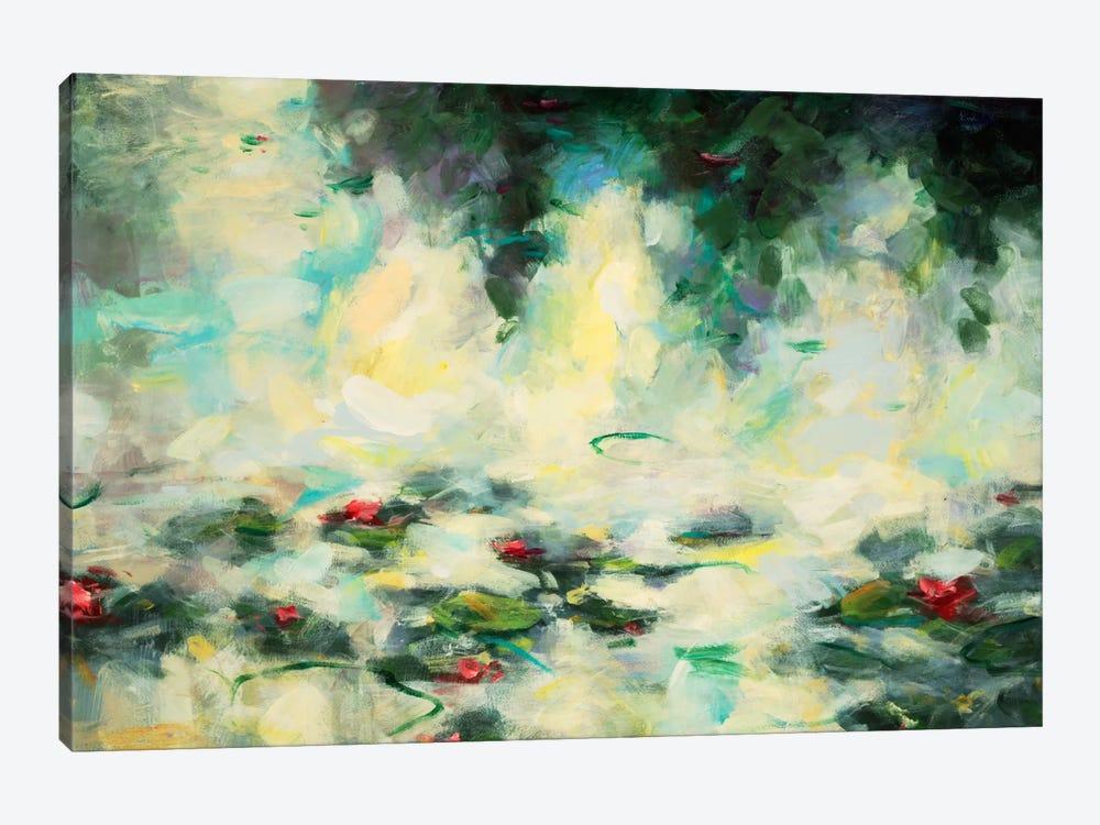 Solstice X by DAG, Inc. 1-piece Canvas Wall Art