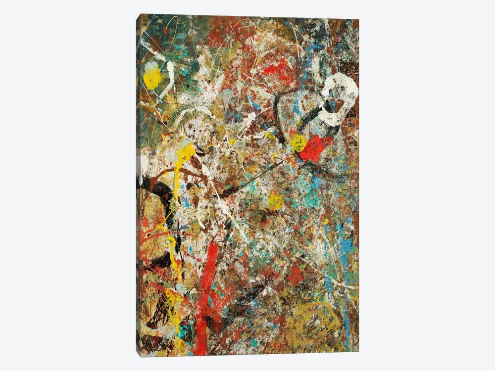 Tango LIX by DAG, Inc. 1-piece Canvas Art Print