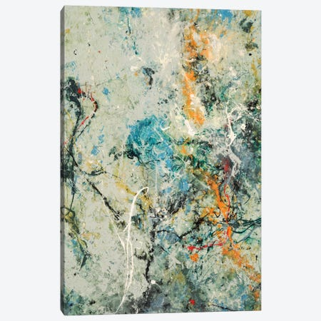 Tango LXIII Canvas Print #DAG62} by DAG, Inc. Canvas Print