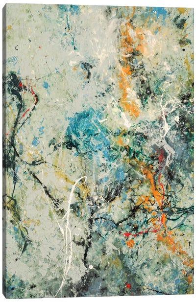 Tango LXIII Canvas Art Print