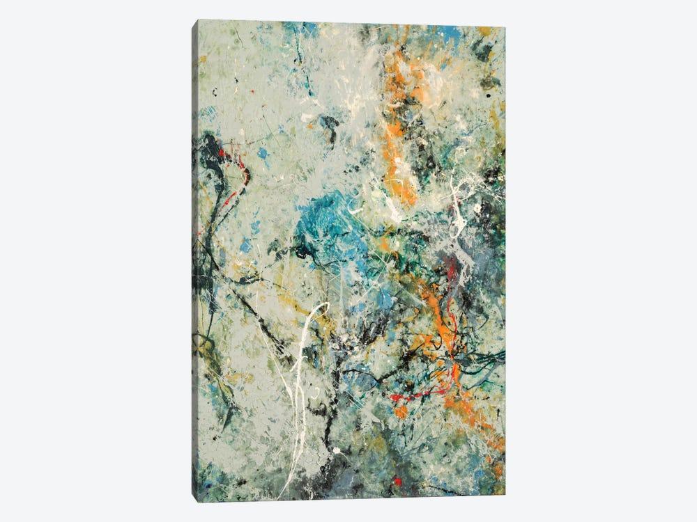 Tango LXIII by DAG, Inc. 1-piece Canvas Wall Art