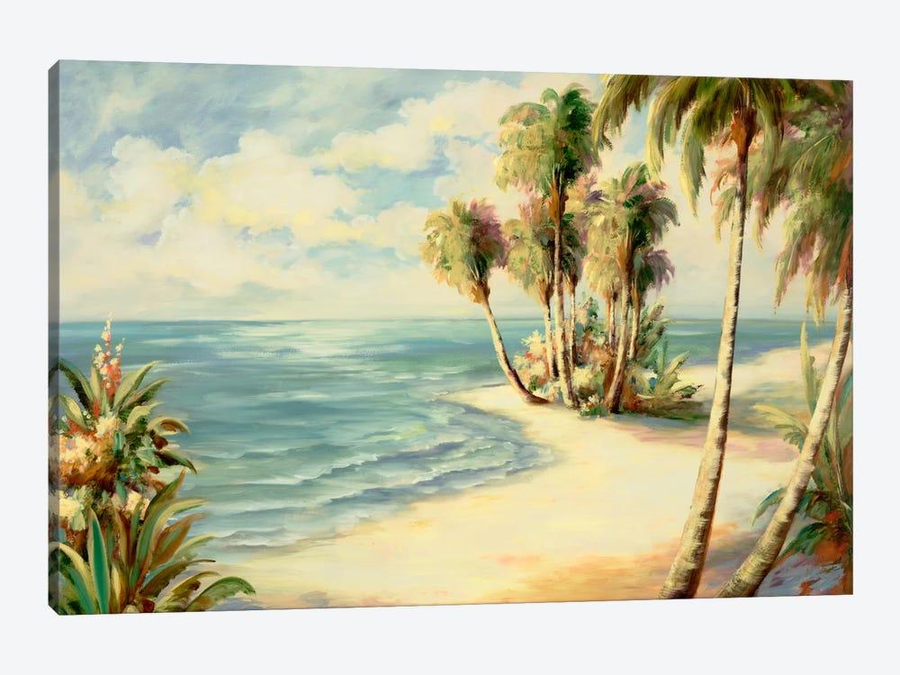 Tropical VIII by DAG, Inc. 1-piece Canvas Art Print