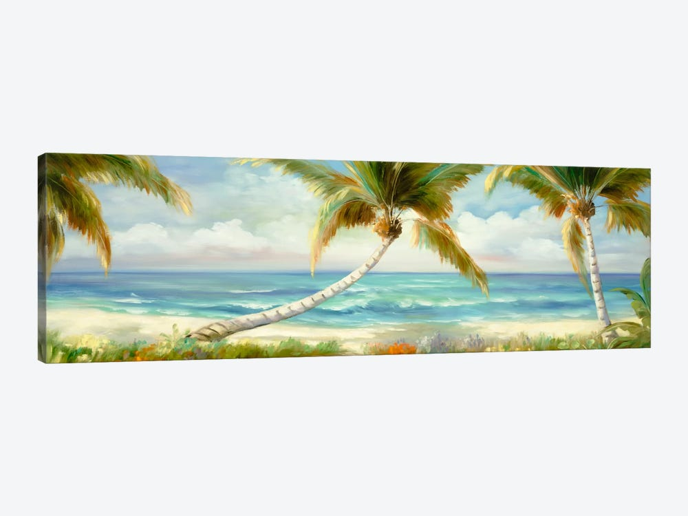 Tropical XI by DAG, Inc. 1-piece Canvas Art