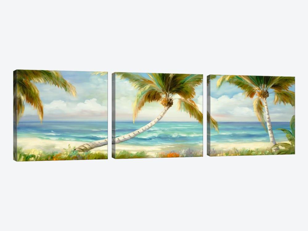 Tropical XI by DAG, Inc. 3-piece Canvas Wall Art