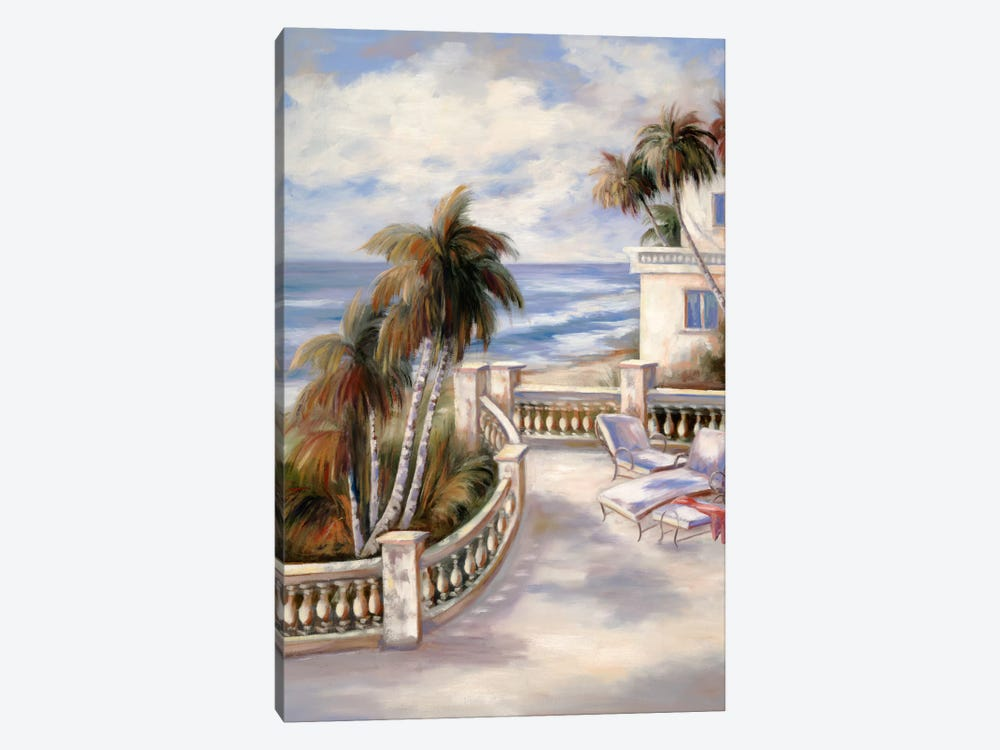 Tropical XVI by DAG, Inc. 1-piece Canvas Print