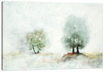 Tunnelscape VII Canvas Print #DAG76
