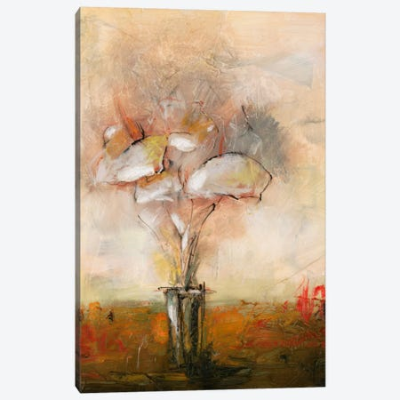 Vivo Floral VII Canvas Print #DAG81} by DAG, Inc. Canvas Print