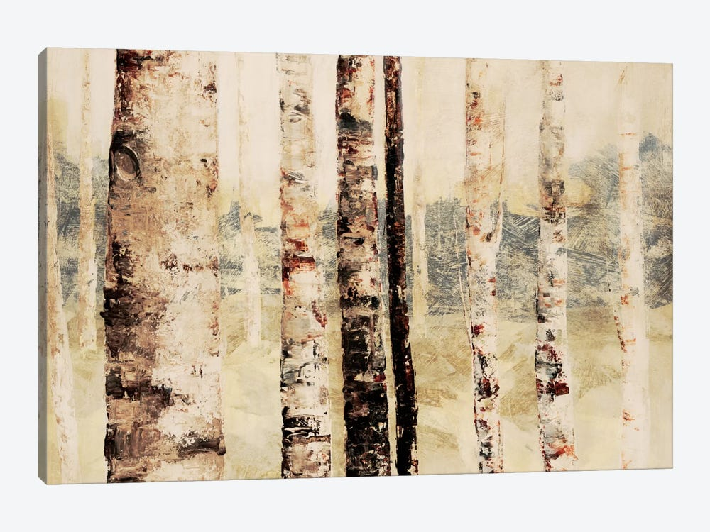 Woodland VI by DAG, Inc. 1-piece Canvas Art