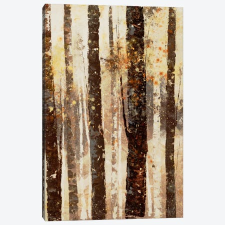 Woodland VII Canvas Print #DAG87} by DAG, Inc. Canvas Wall Art