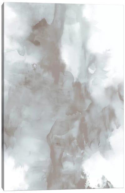 Derive In Grey III Canvas Print #DAH10