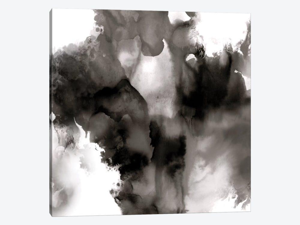 Derive Noir II by Daniela Hudson 1-piece Canvas Wall Art