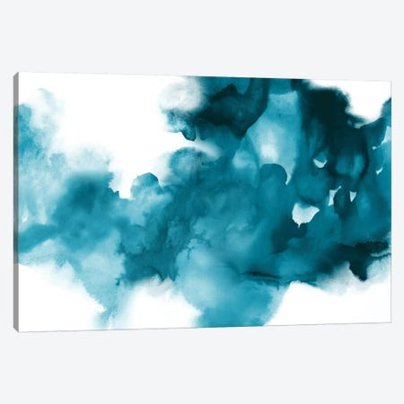 Emerge I 3-Piece Canvas #DAH14} by Daniela Hudson Canvas Art