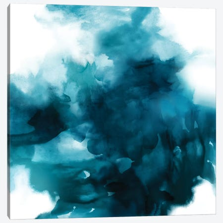 Emerge II Canvas Print #DAH15} by Daniela Hudson Canvas Wall Art