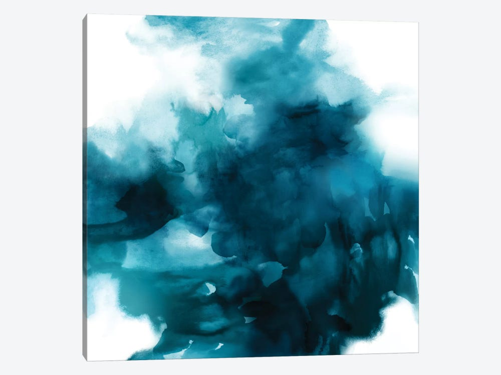 Emerge II by Daniela Hudson 1-piece Canvas Wall Art