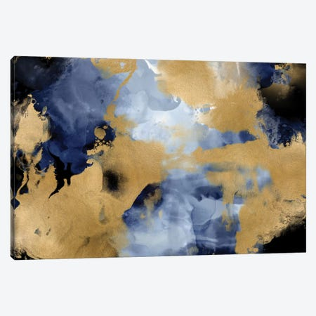 Progression I Canvas Print #DAH24} by Daniela Hudson Art Print