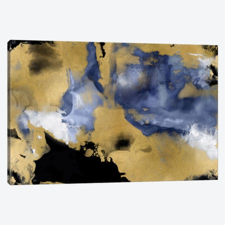 Progression II Canvas Print #DAH25} by Daniela Hudson Canvas Print