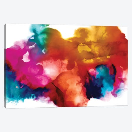 Transform I Canvas Print #DAH26} by Daniela Hudson Canvas Art Print