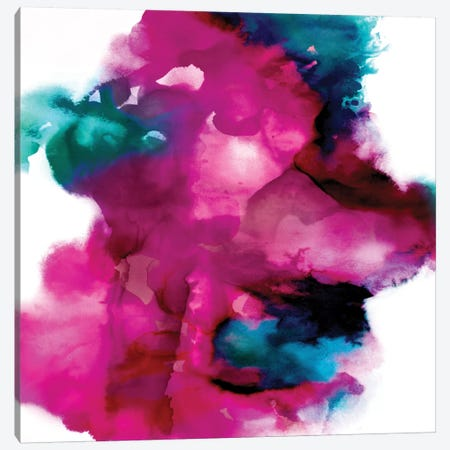 Transform II Canvas Print #DAH27} by Daniela Hudson Art Print