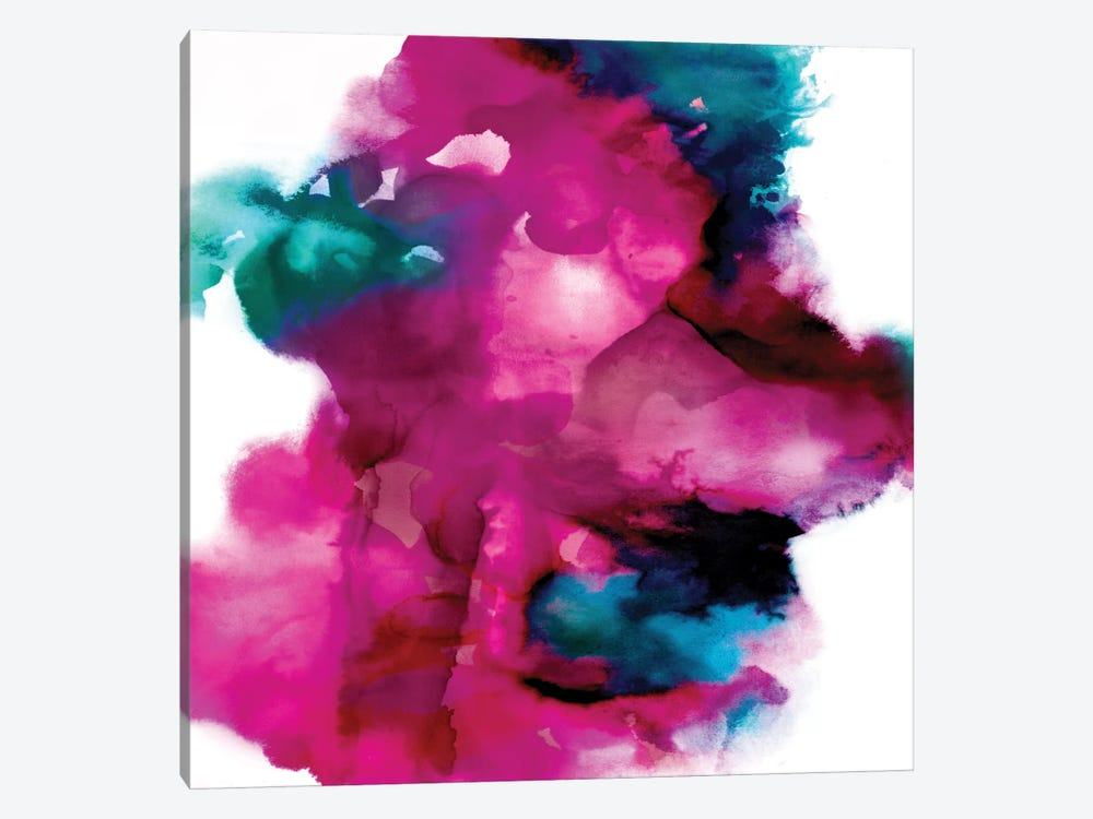 Transform II by Daniela Hudson 1-piece Art Print