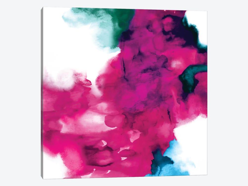 Transform III by Daniela Hudson 1-piece Canvas Artwork