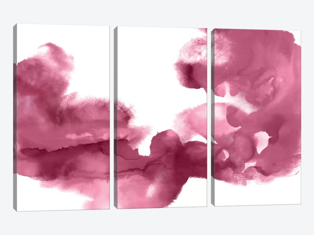 Universal II 3-piece Canvas Print