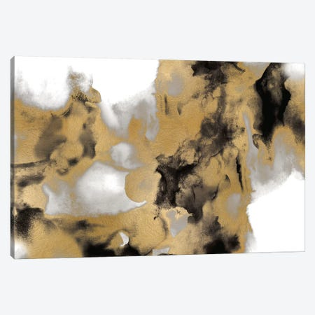 Come To Pass II Canvas Print #DAH5} by Daniela Hudson Canvas Art