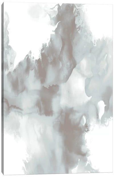 Derive In Grey I Canvas Print #DAH8