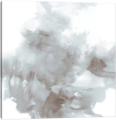 Derive In Grey II Canvas Print #DAH9