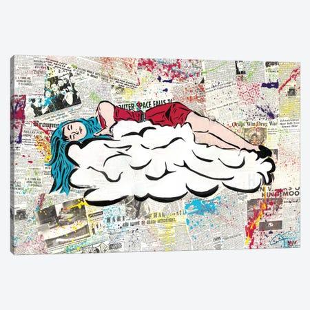 Peace Of Mind Canvas Print #DAK17} by Dakota Dean Canvas Art Print