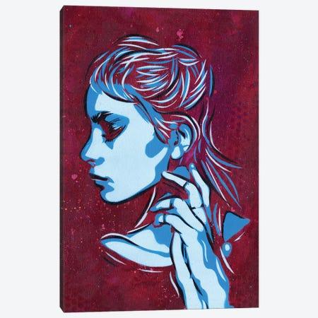 Division Canvas Print #DAK29} by Dakota Dean Canvas Art Print