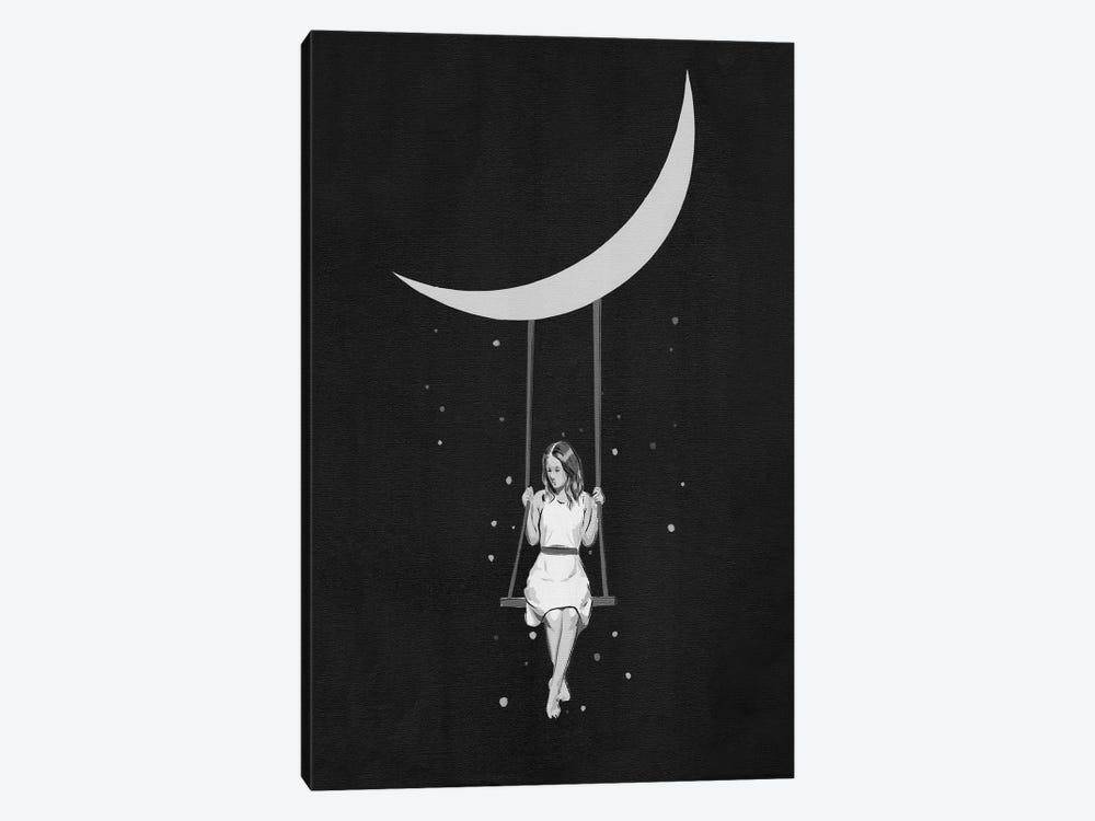 Swing, Swing by Dakota Dean 1-piece Canvas Print
