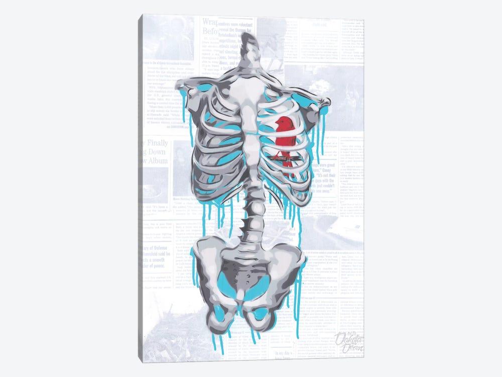 Canary by Dakota Dean 1-piece Art Print