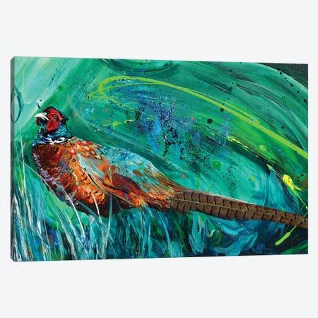 Wanderer Canvas Print #DAL110} by Lindsey Dahl Art Print