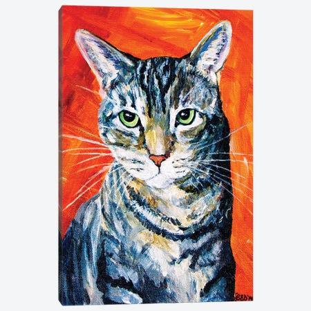 Tang Canvas Print #DAL141} by Lindsey Dahl Canvas Art