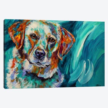 Emma Canvas Print #DAL151} by Lindsey Dahl Canvas Print
