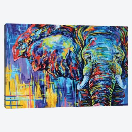 Secondary Canvas Print #DAL176} by Lindsey Dahl Canvas Artwork