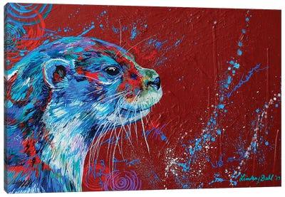 Olly  Canvas Art Print