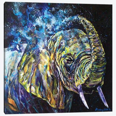 Refresher Canvas Print #DAL86} by Lindsey Dahl Art Print