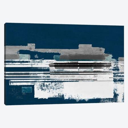 Evening Blocks II Canvas Print #DAM100} by Dan Meneely Canvas Print