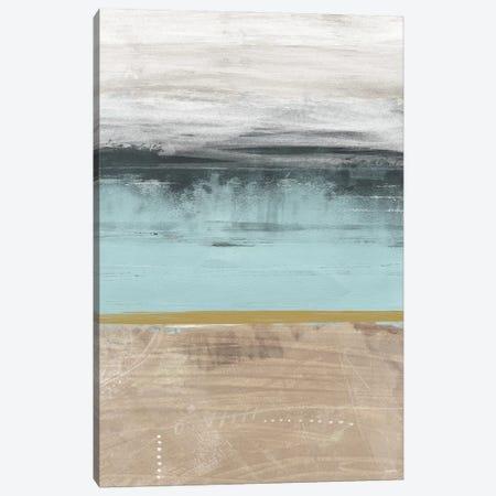 Familiar Feeling Canvas Print #DAM101} by Dan Meneely Canvas Art Print