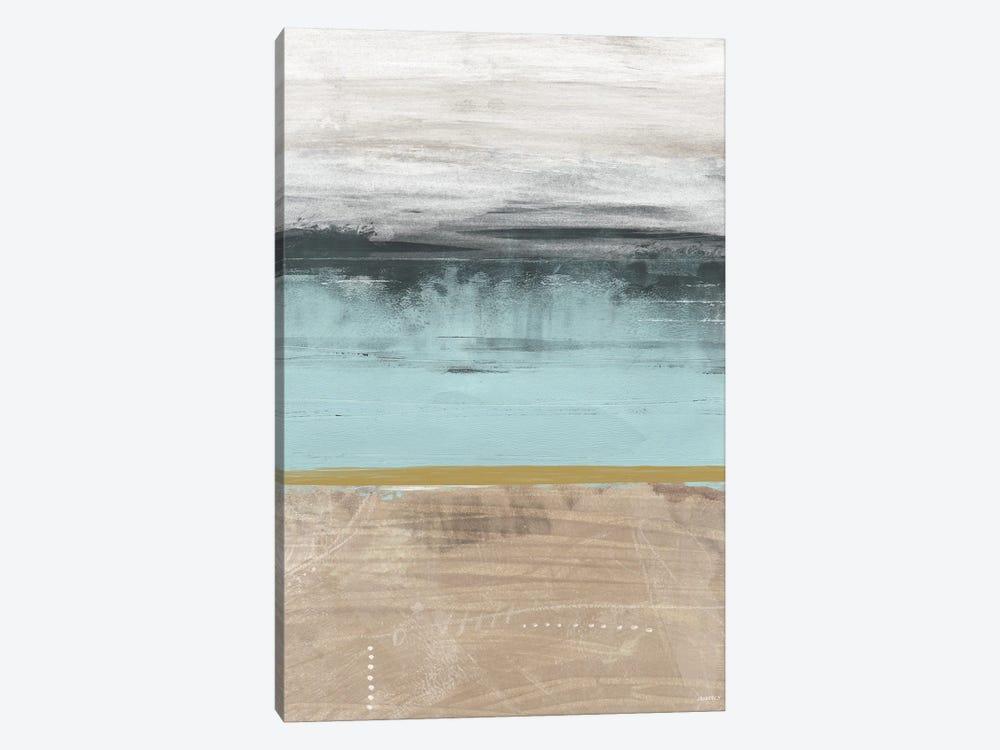 Familiar Feeling by Dan Meneely 1-piece Canvas Wall Art