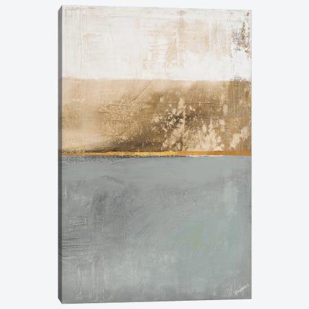 Feels Familiar Canvas Print #DAM103} by Dan Meneely Canvas Art Print