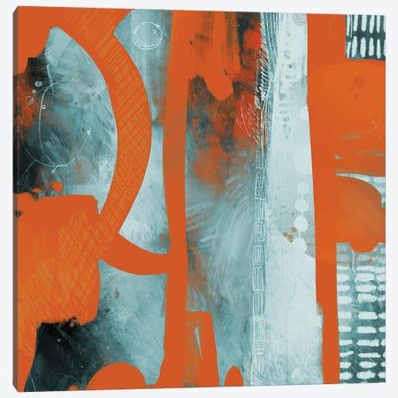 Freeform Canvas Print #DAM106} by Dan Meneely Canvas Art