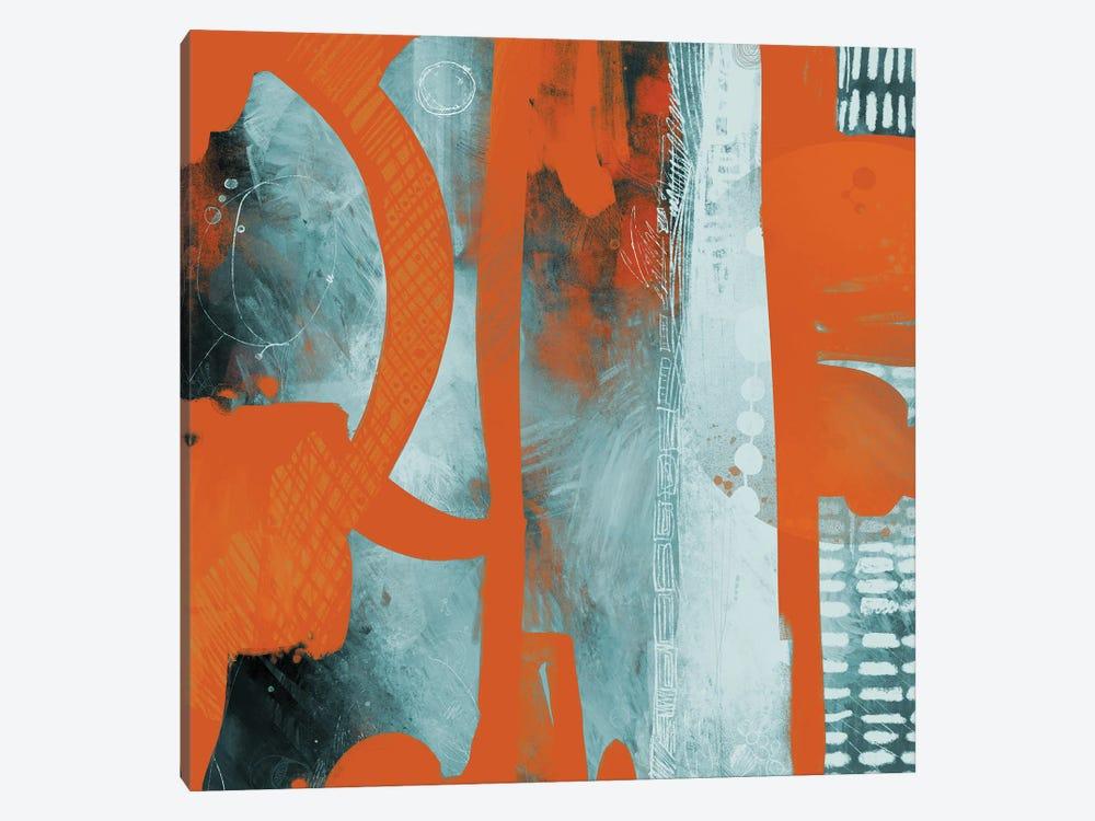 Freeform by Dan Meneely 1-piece Art Print