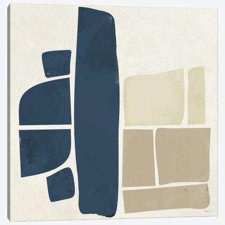 Machine Shapes Canvas Print #DAM113} by Dan Meneely Canvas Wall Art