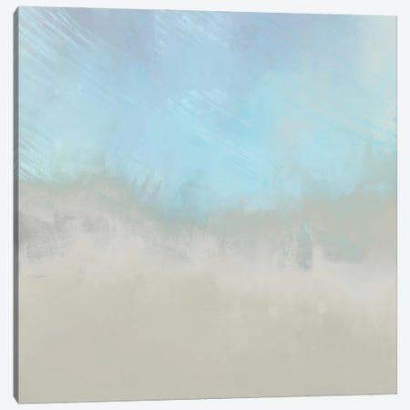 Misty Fog I Canvas Print #DAM117} by Dan Meneely Canvas Art Print