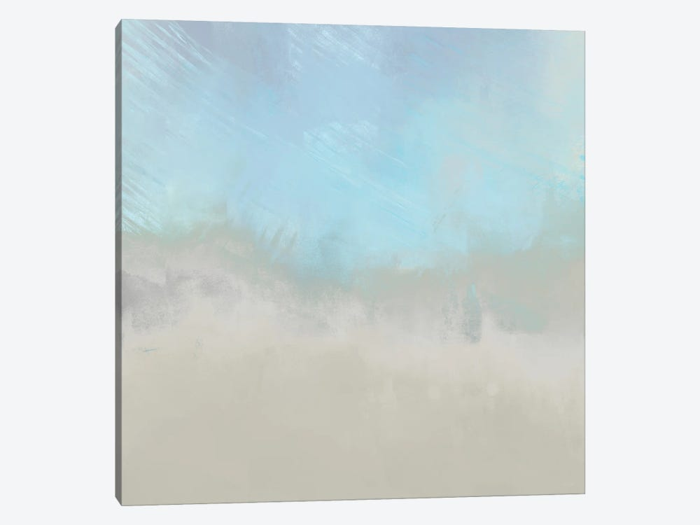 Misty Fog I by Dan Meneely 1-piece Art Print