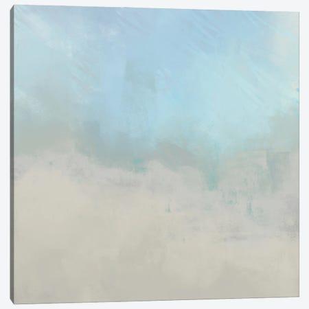 Misty Fog II Canvas Print #DAM118} by Dan Meneely Canvas Wall Art